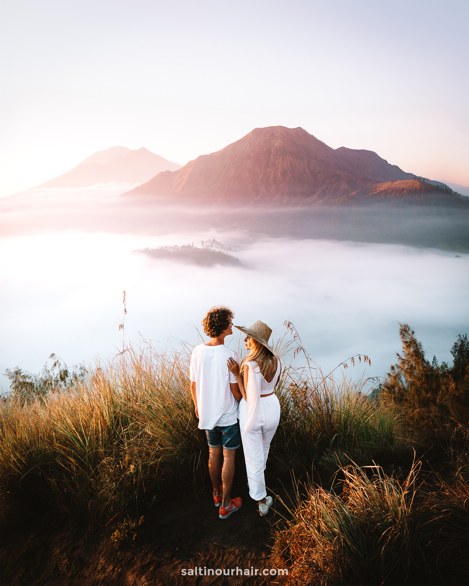 travel photography golden hour