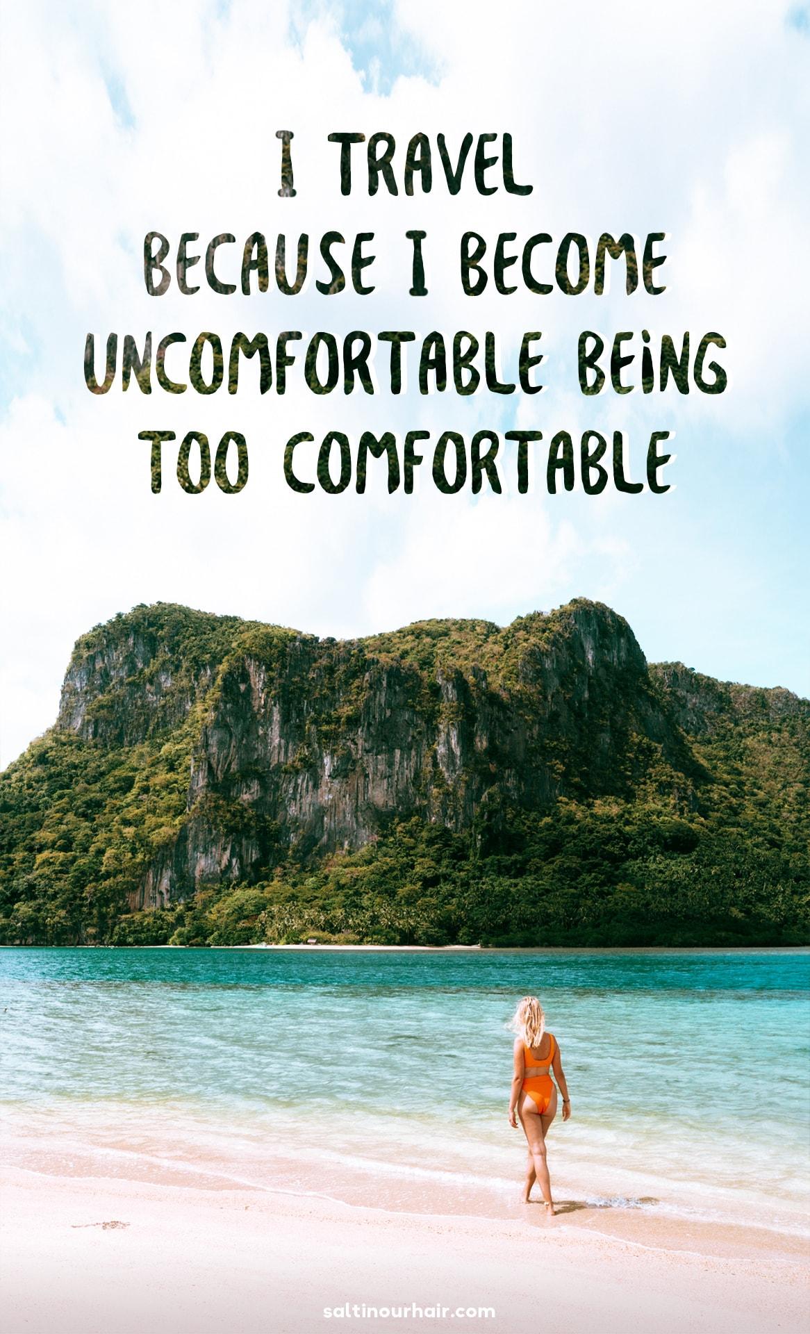travel quotes adventure