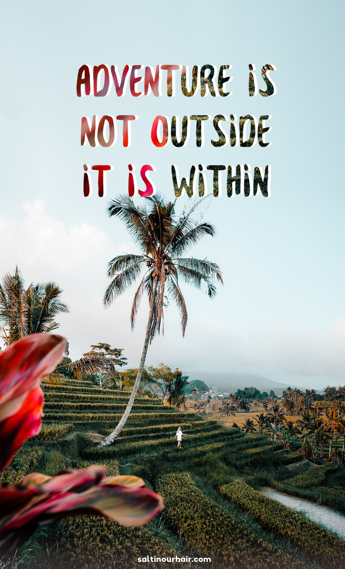 adventure quote inspiration