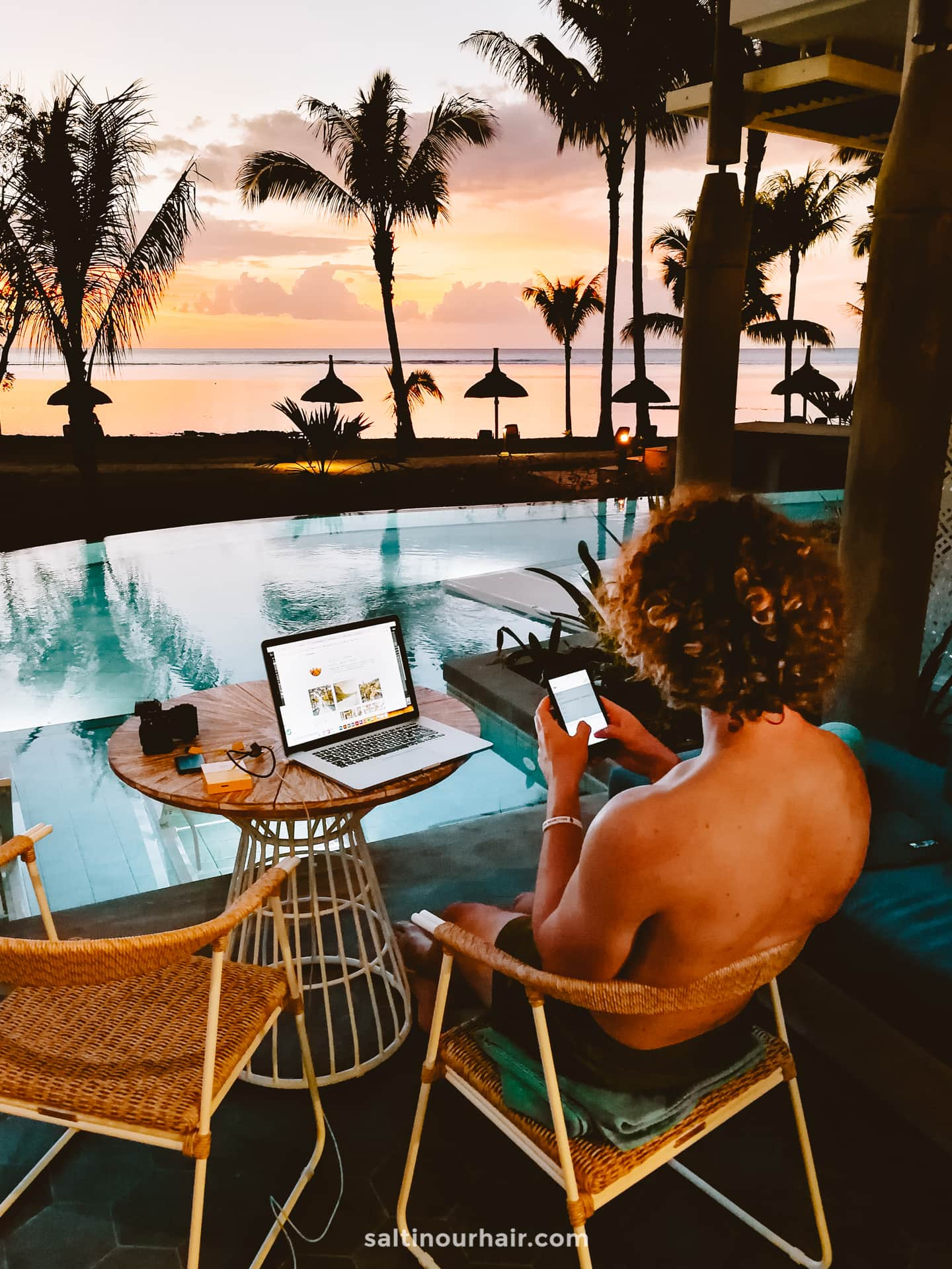 how to move abroad digital nomad