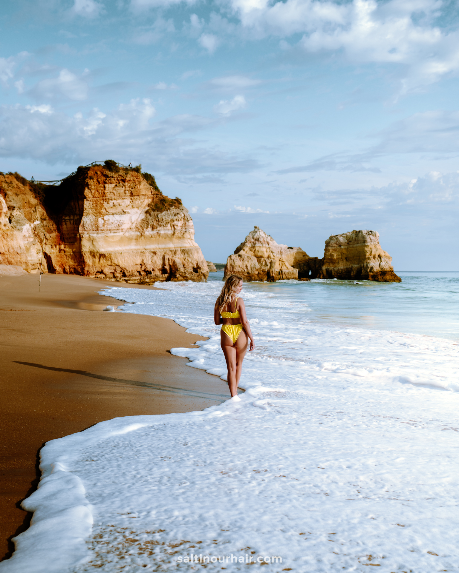 ferragudo portugal beach algarve