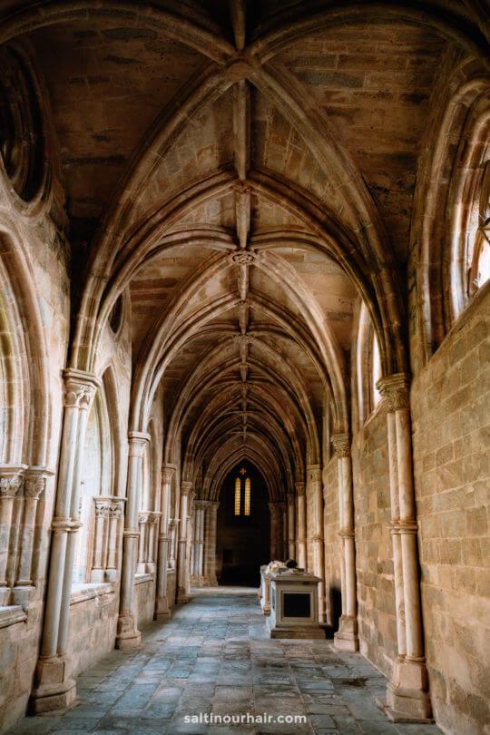 kathedraal evora