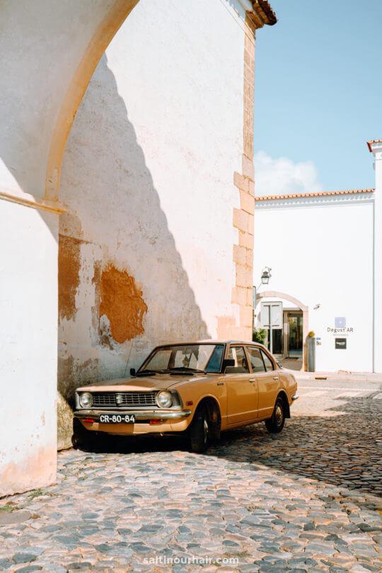 portugal europa reizen