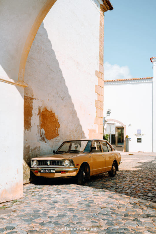 portugal aesthetic