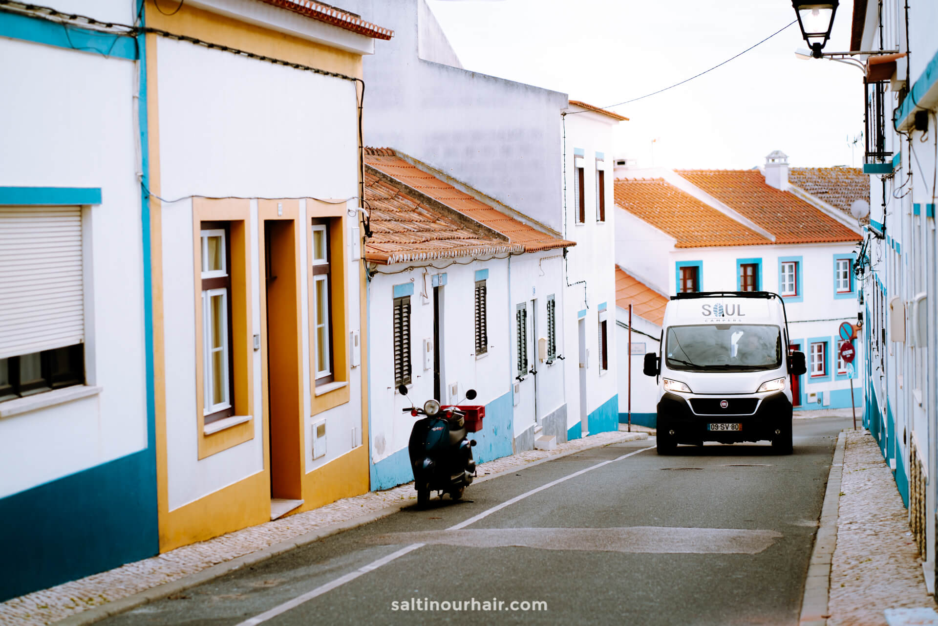 portugal road trip