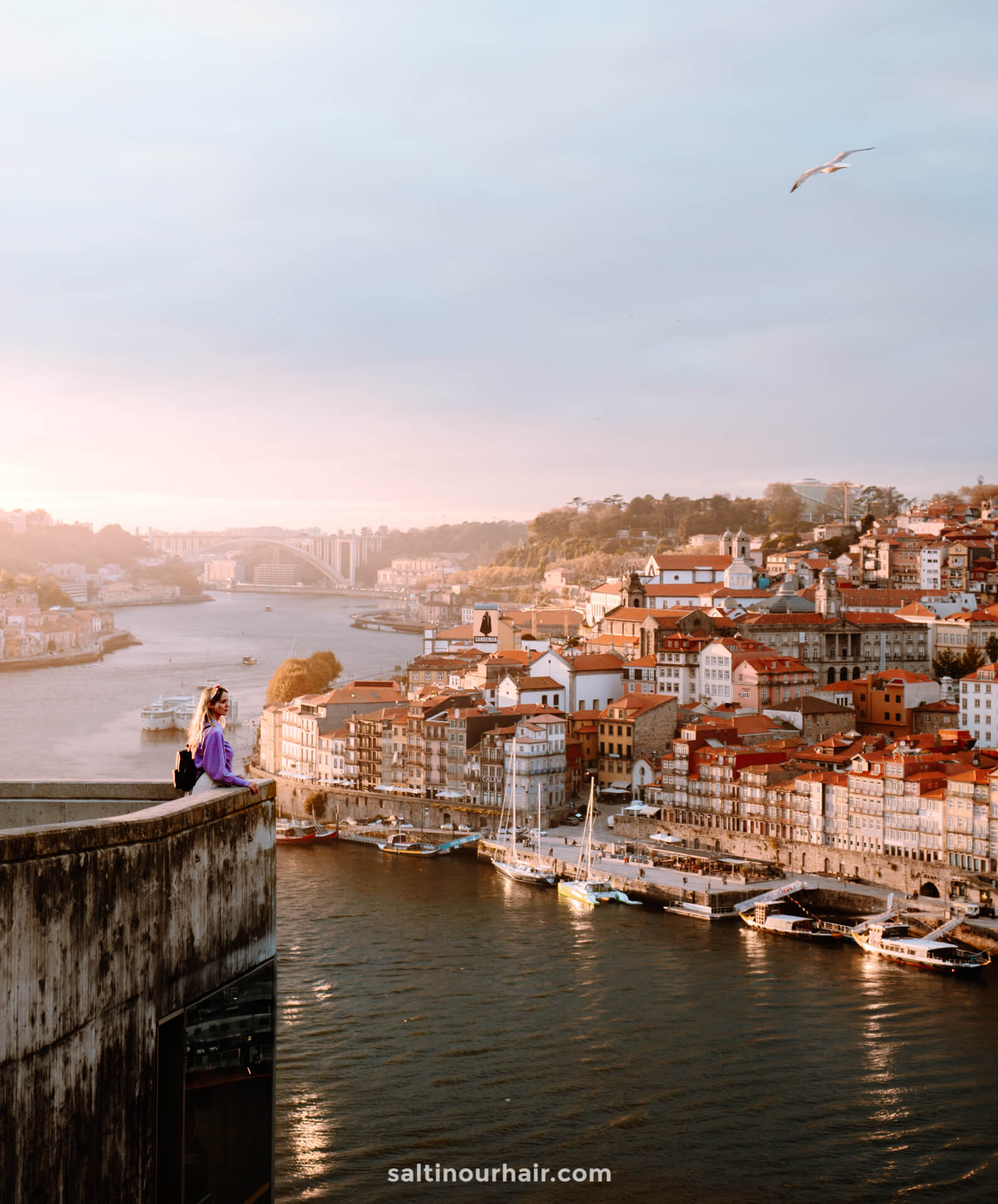 best time to travel portugal