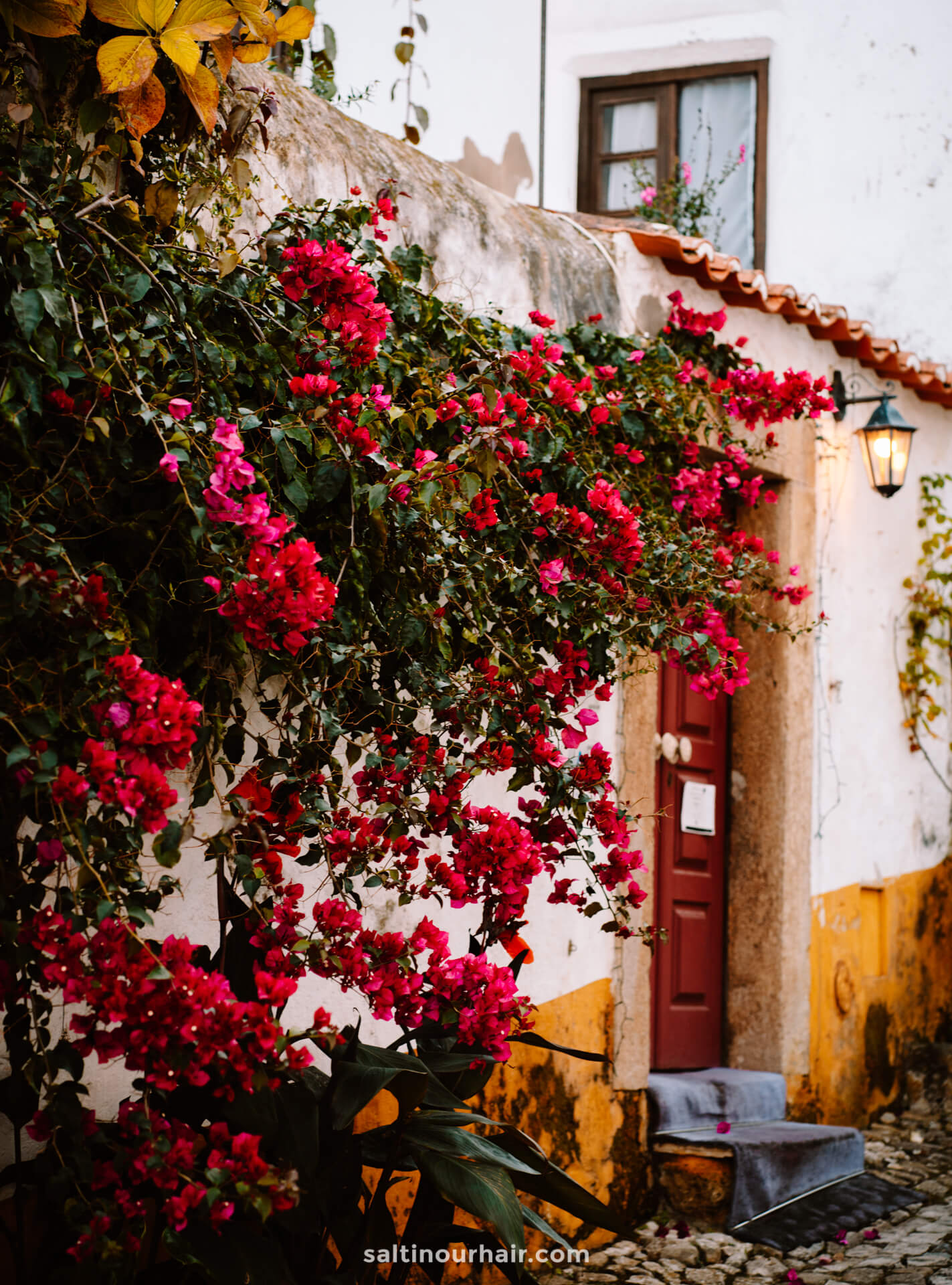portugal travel aesthetic