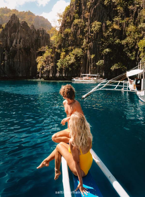 best honeymoon destinations philippines