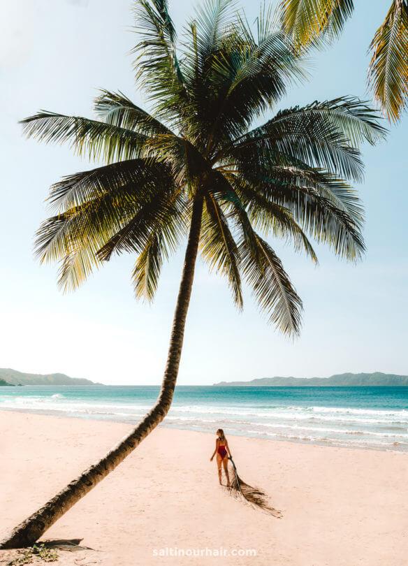 tropical honeymoon destination