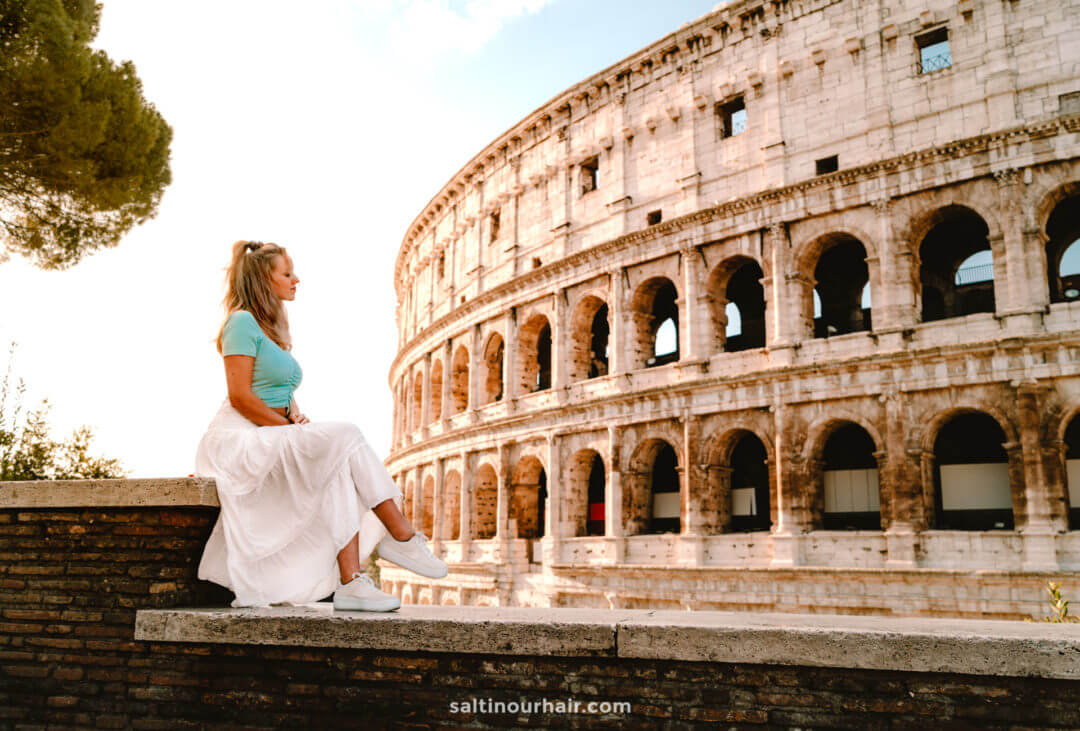 best honeymoon destinations italy rome