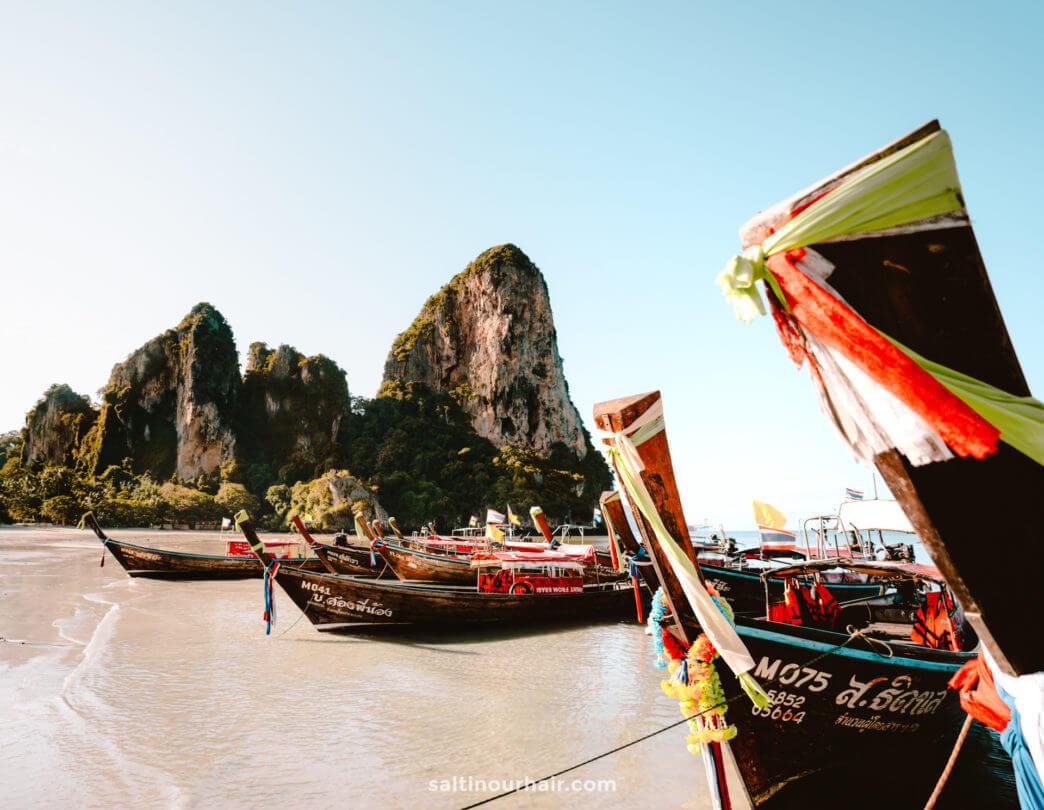 beautiful krabi thailand