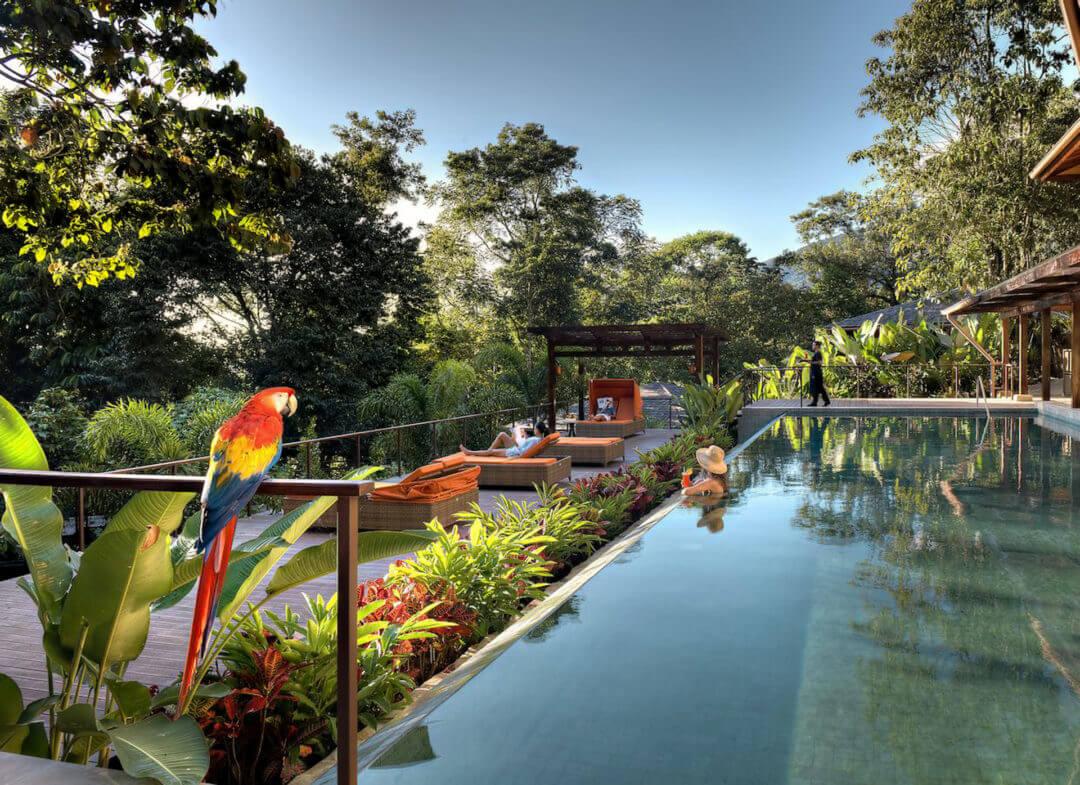 best honeymoon destinations costa rica
