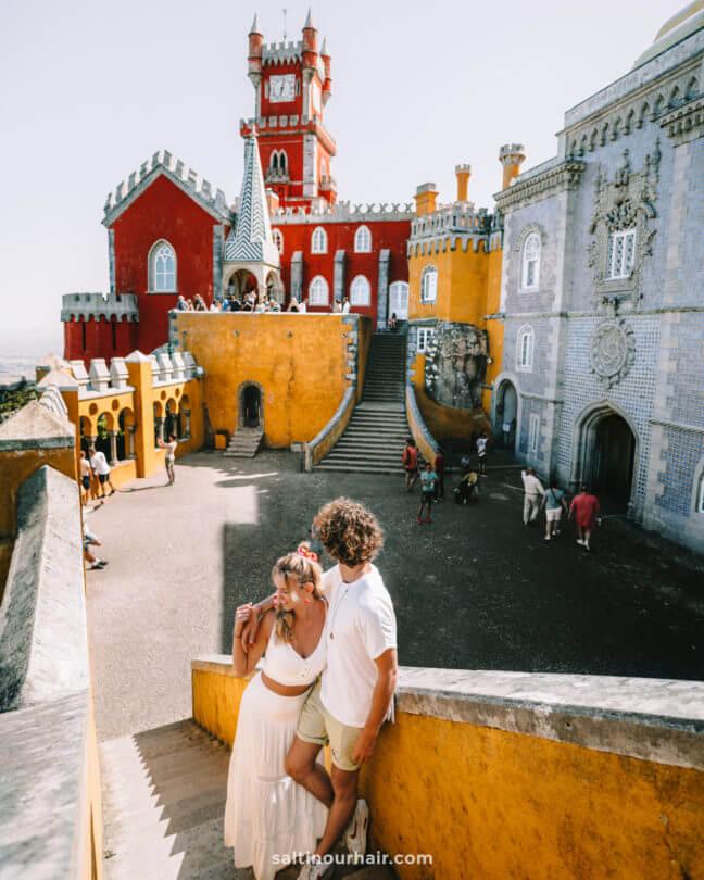best honeymoon destination portugal
