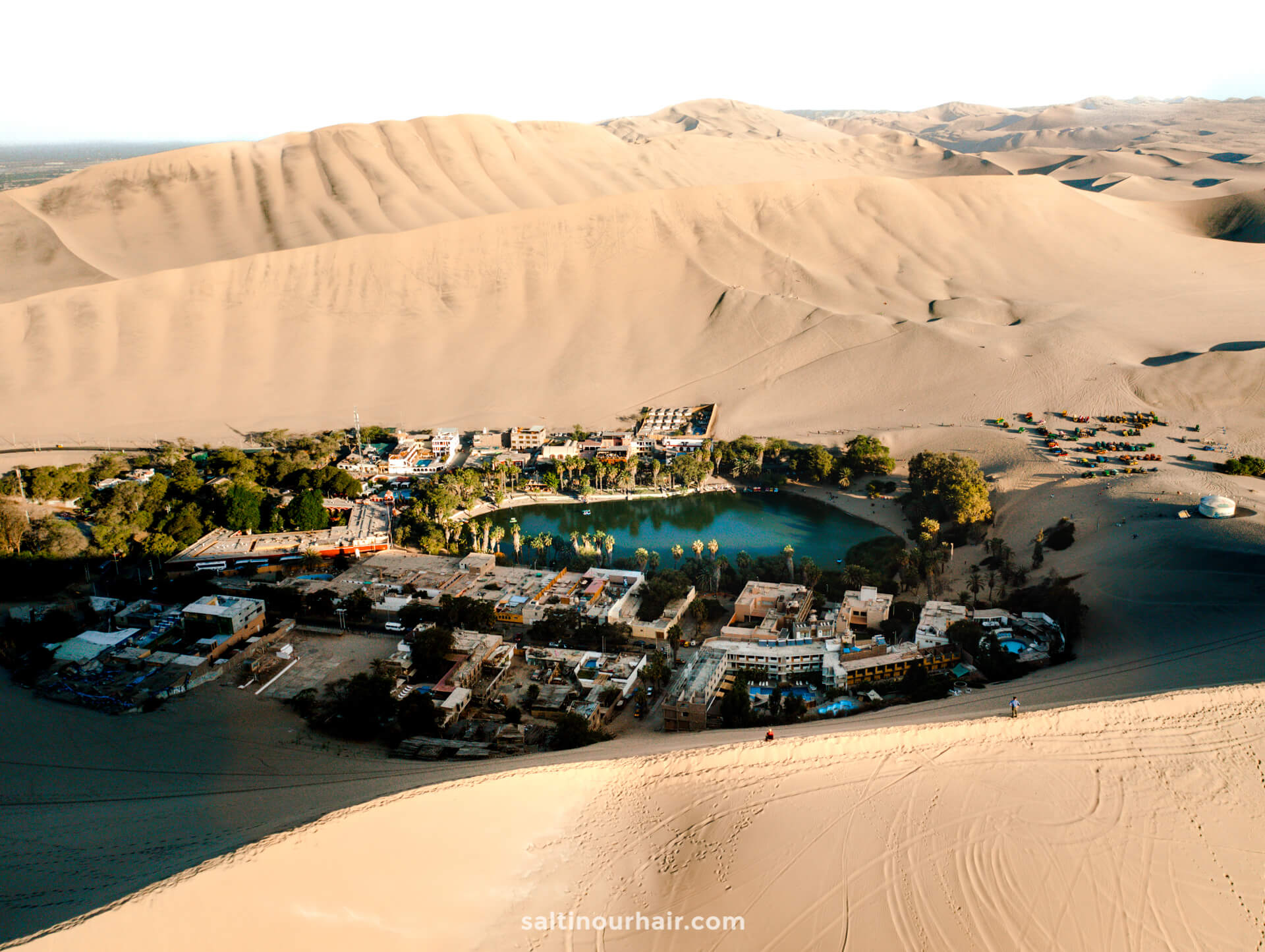 peru travel oasis