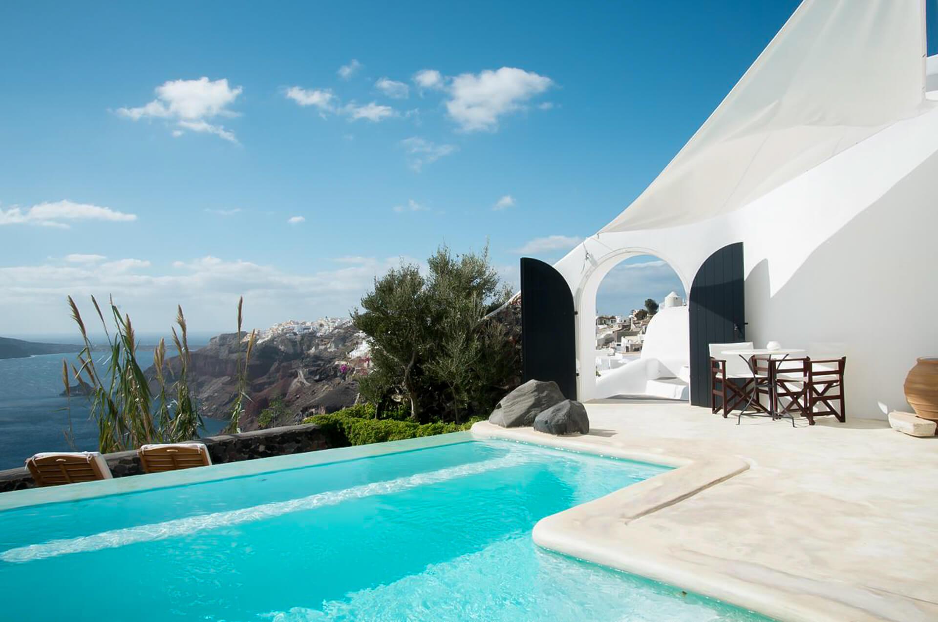 best honeymoon destination greece