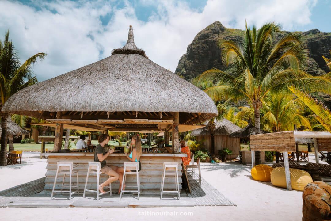 luxury honeymoon destination