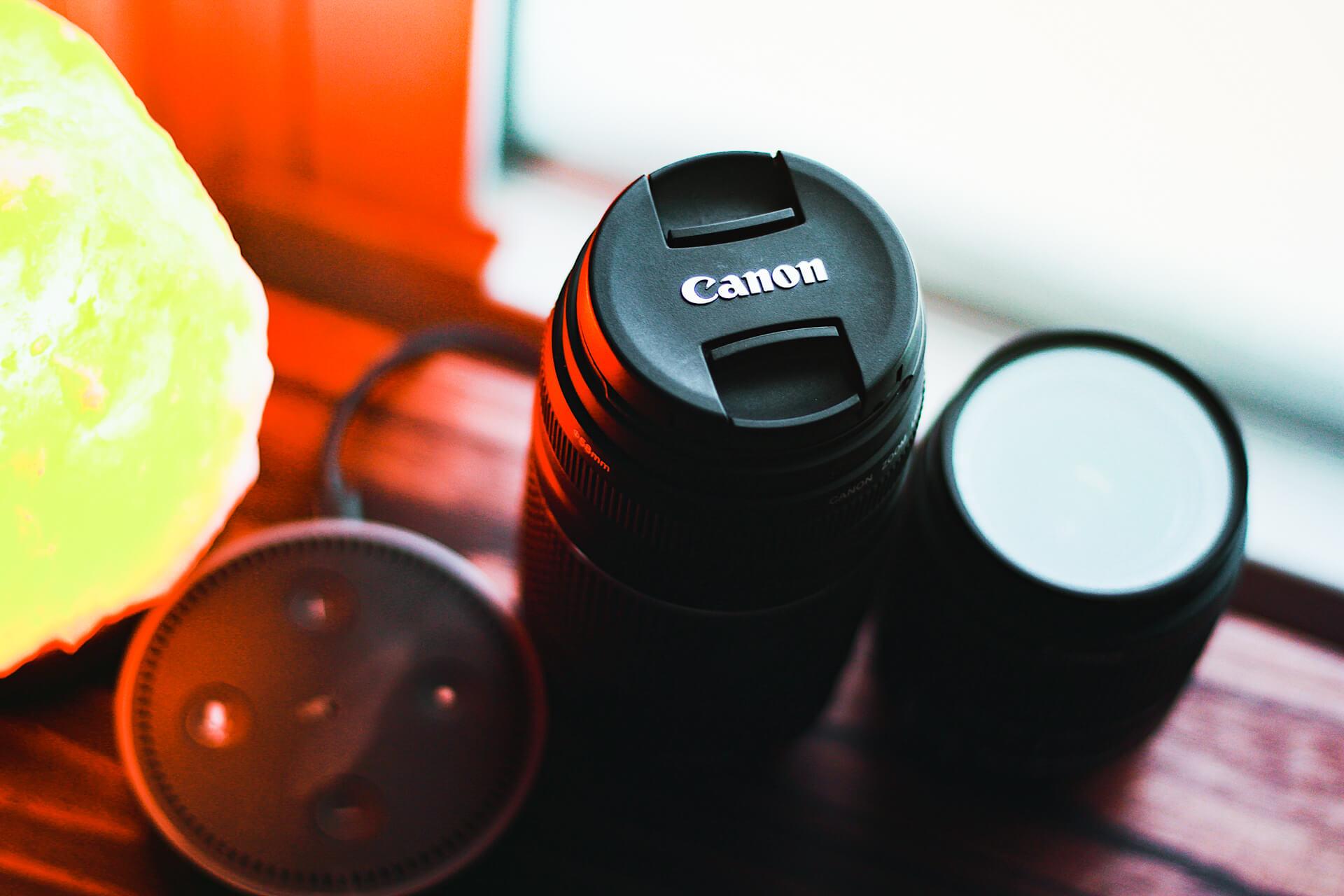 best camera lense