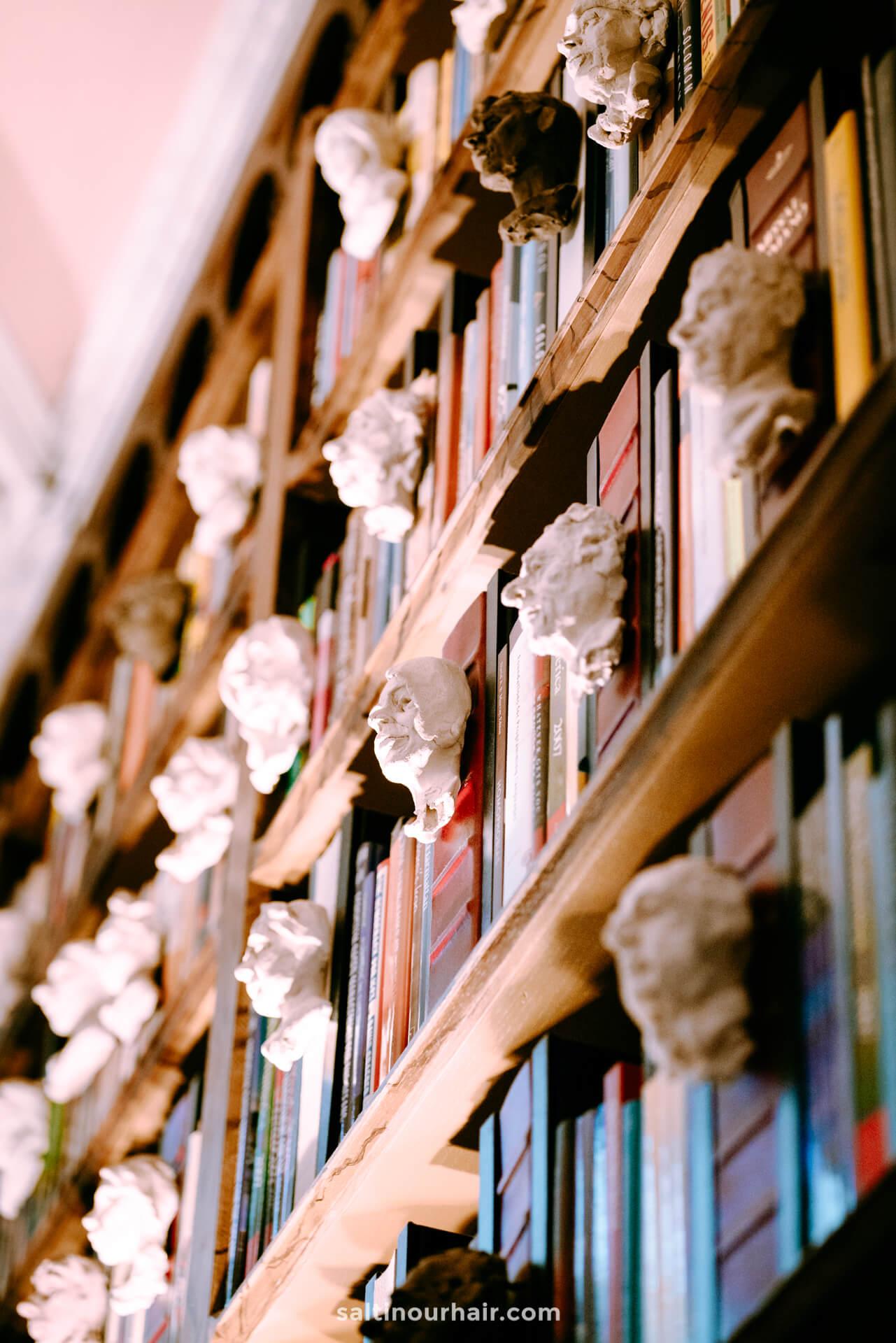 boeken porto