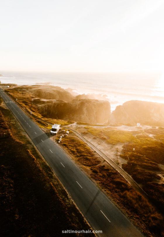 beste plaatsen om roadtrip Portugal te bezoeken