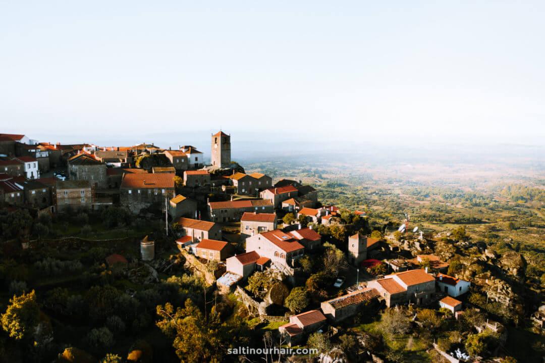 mooiste plek in Portugal dorp
