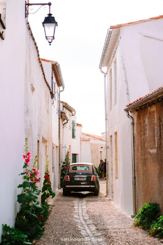 france villages
