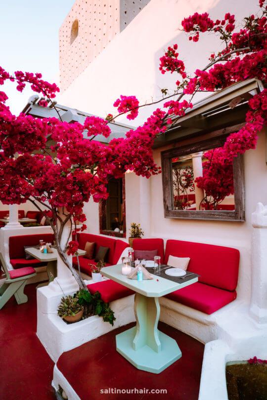 santorini-restaurants
