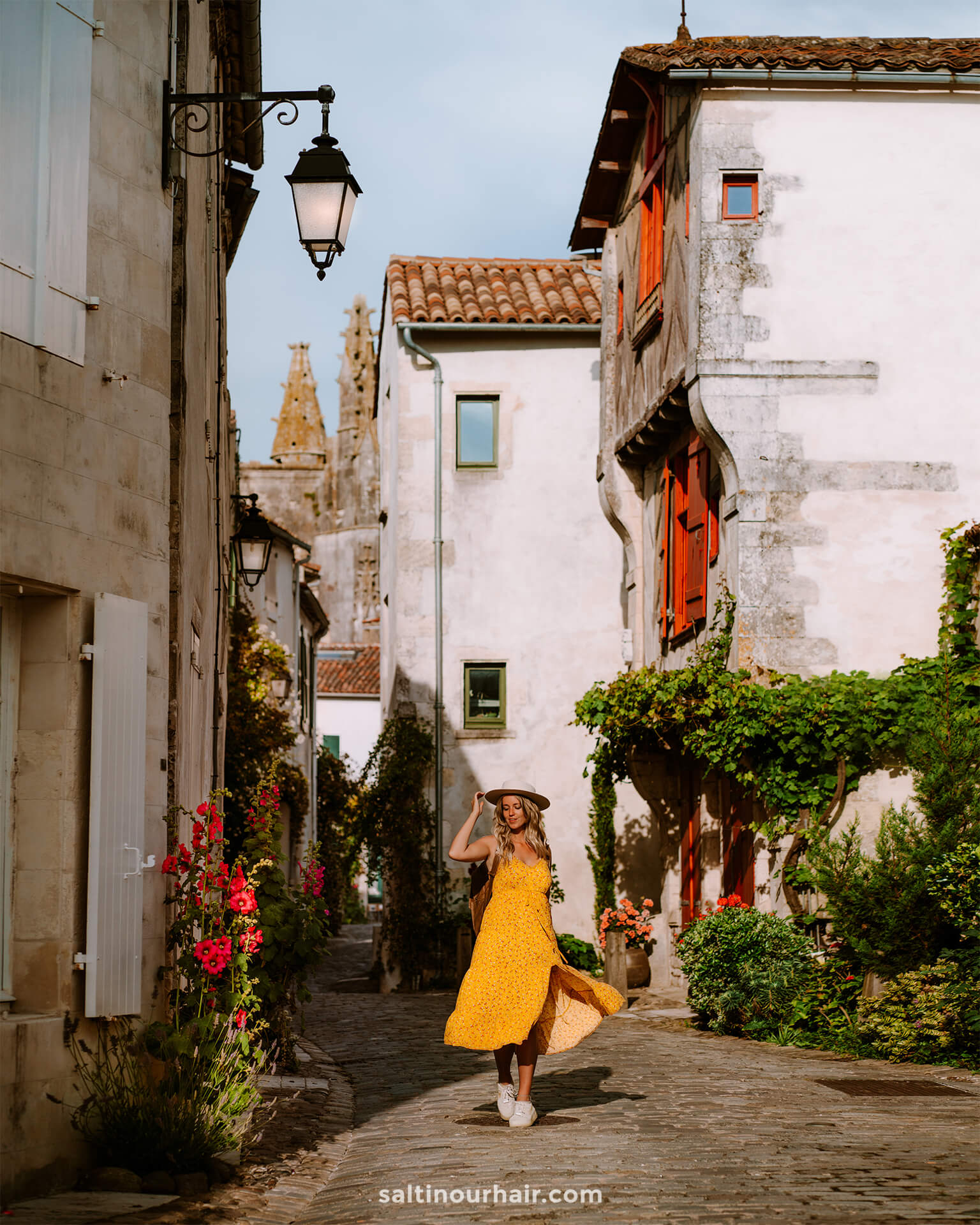 ile de re france best things to do beautiful villages