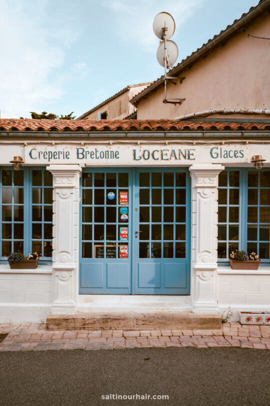ile de re best things to do beautiful villages