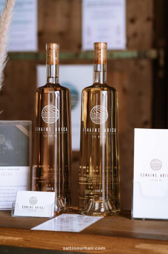 ile de re france winery