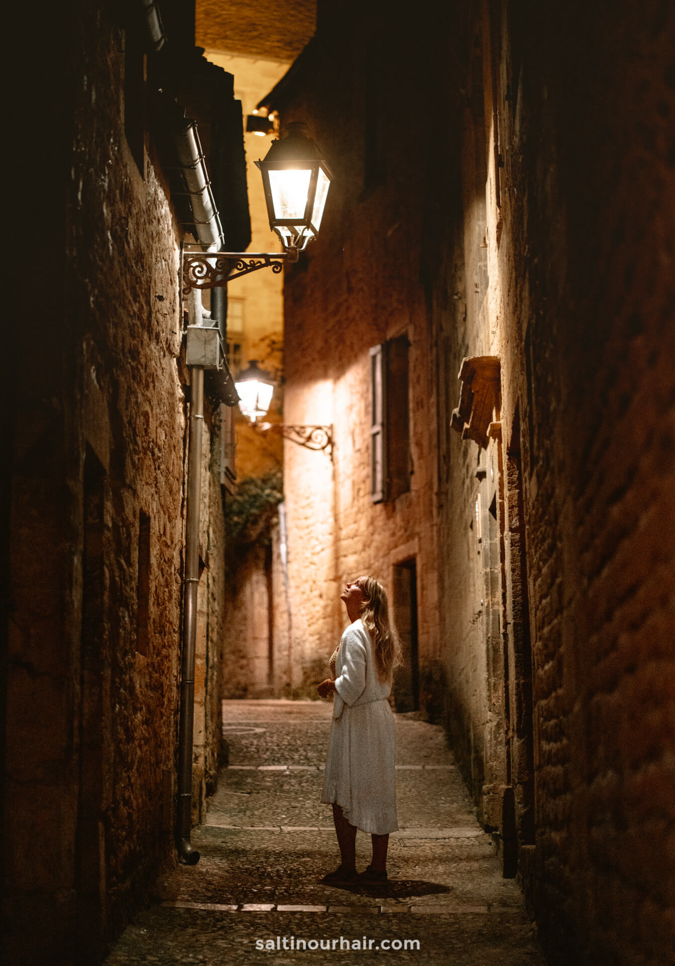 things to do sarlat france by night