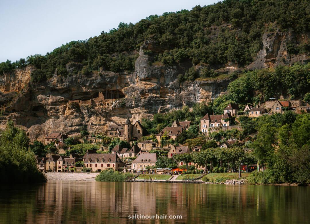 La Roque Gageac dordogne valley