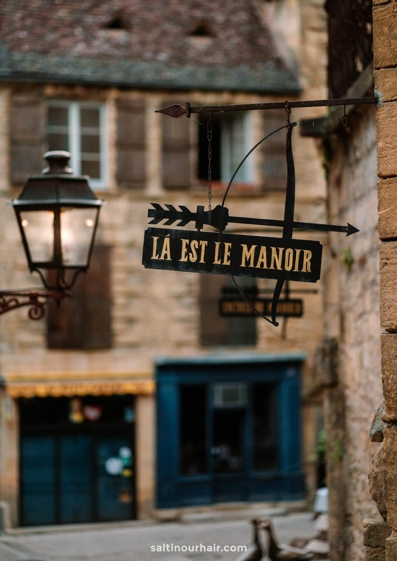 sarlat france things to do