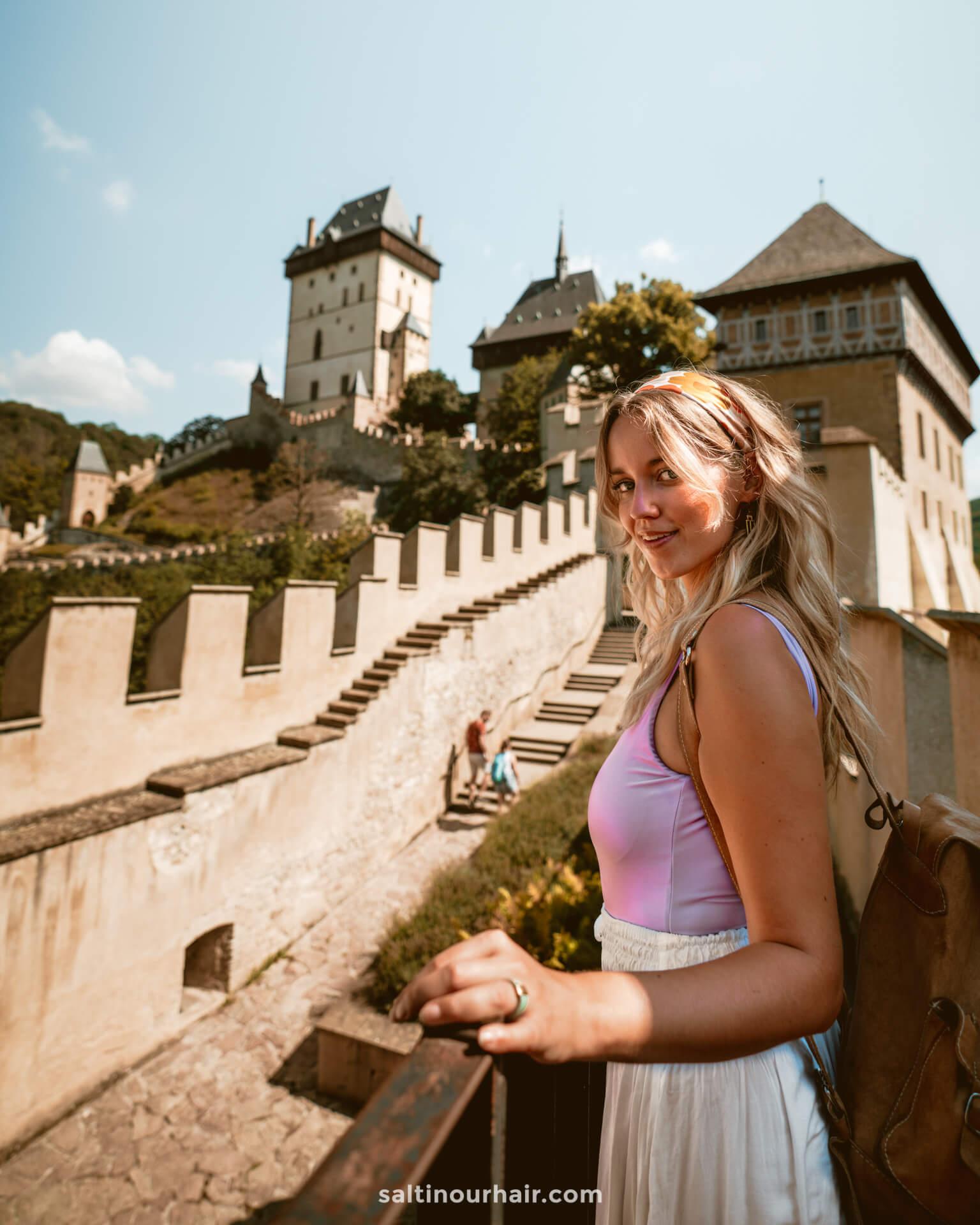 Castles Czech Republic