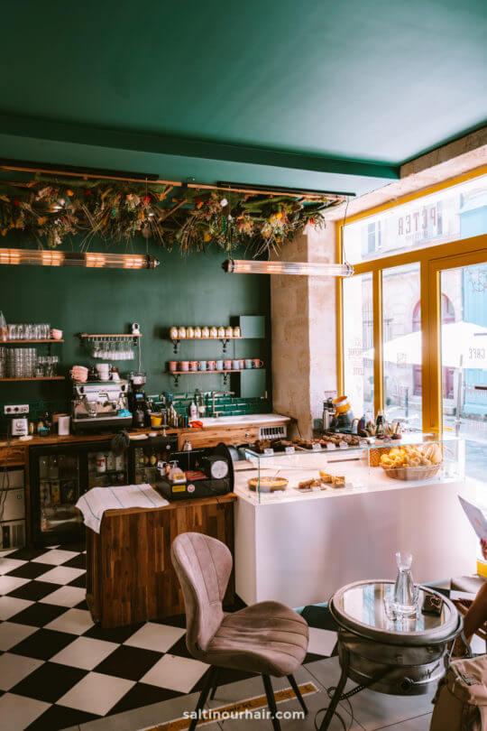 bordeaux france best cafes restaurants