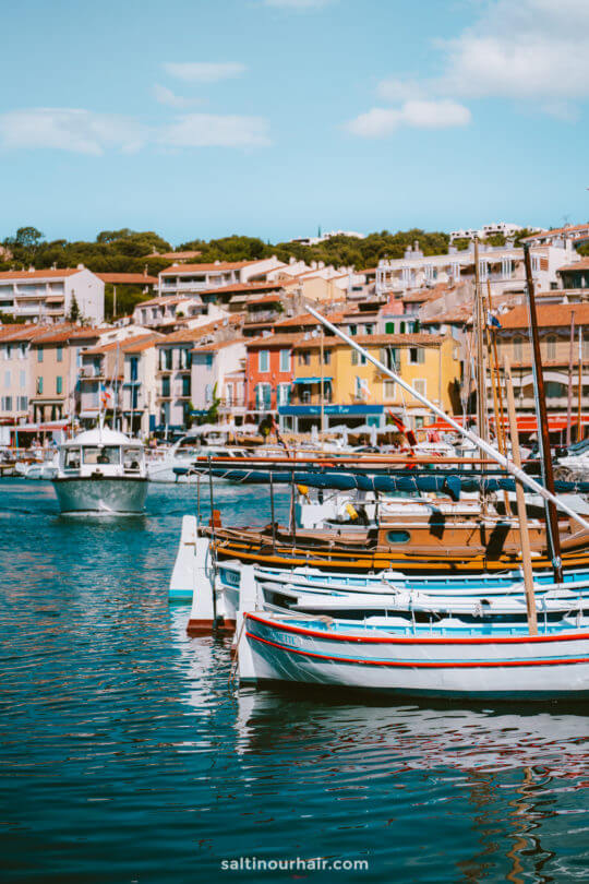 marseille cassis things to do