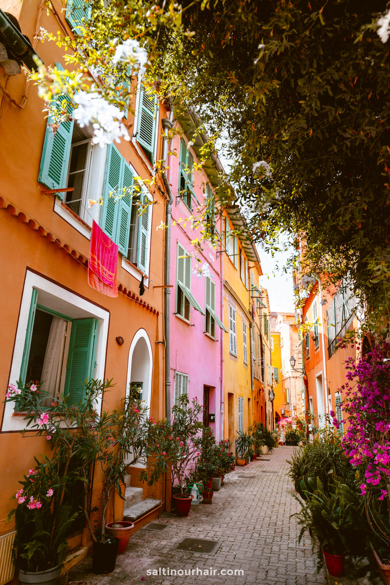 nice france things to do